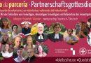 Culto de parcería   Partnerschaftgottesdienst IERP + EKvW