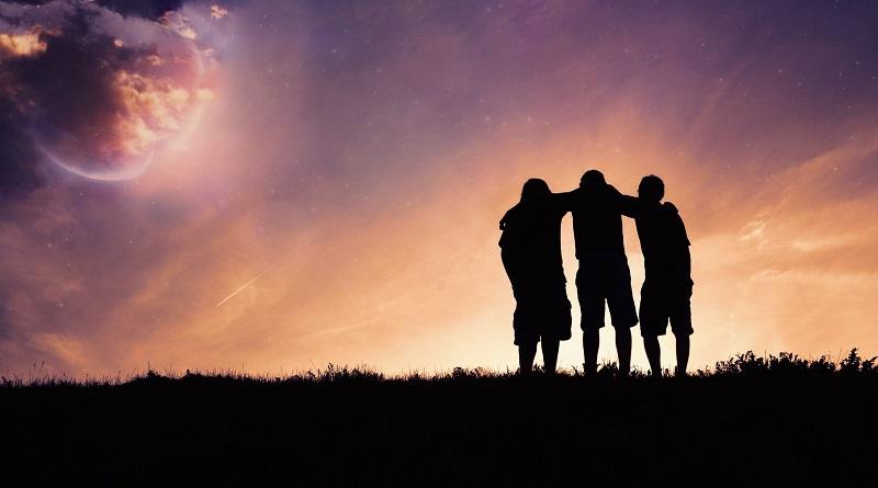 «Jesús en medio nuestro»: culto del segundo domingo de Pascua