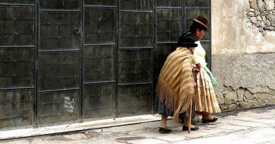 «Trae a la memoria el Plan Cóndor»: MEDH sobre la denuncia del gobierno de Bolivia
