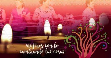 1° Velada para mujeres   Encuentro sinodal virtual de mujeres de la IERP