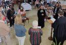 Fue instalado en Castelar el pastor Sergio López